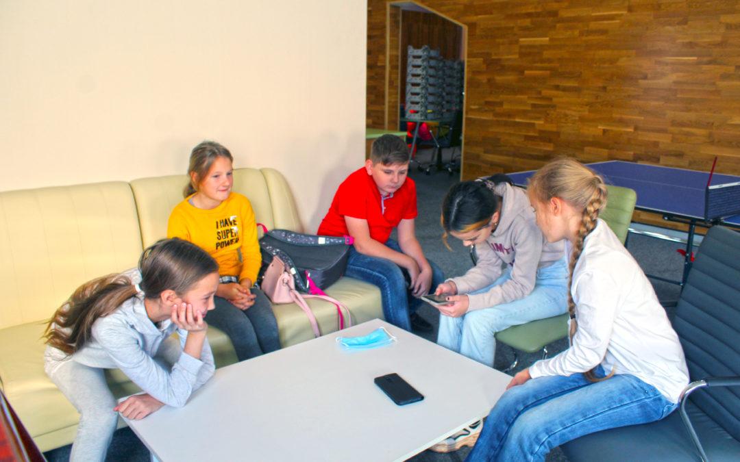 Обучение проектных групп ⚠