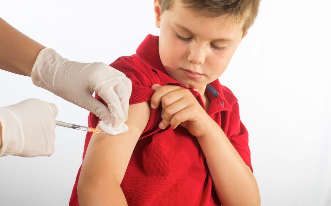 Европейская неделя иммунизации (ЕНИ)